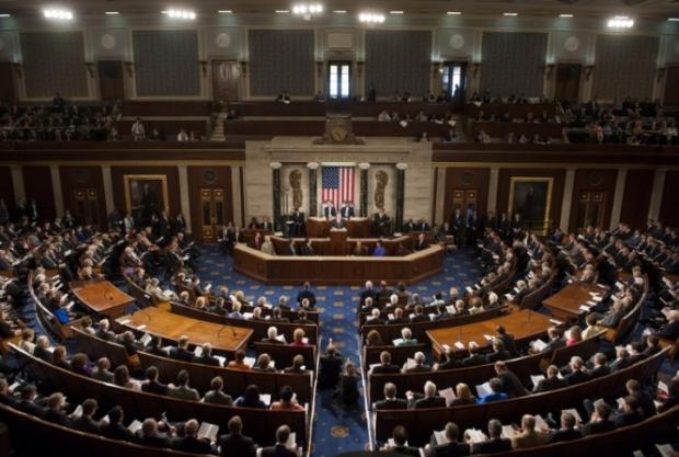 Военный бюджет США непредусматривает сотрудничества сРоссией
