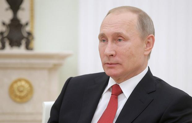 Путин разъяснил, почему Российская Федерация неповлияла на результаты арабской весны