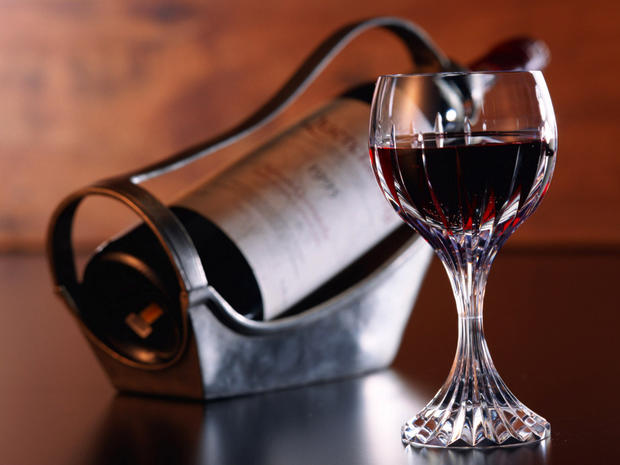 Подарок для любителей вина