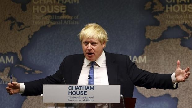 Англия неоткажется отсанкций против Российской Федерации