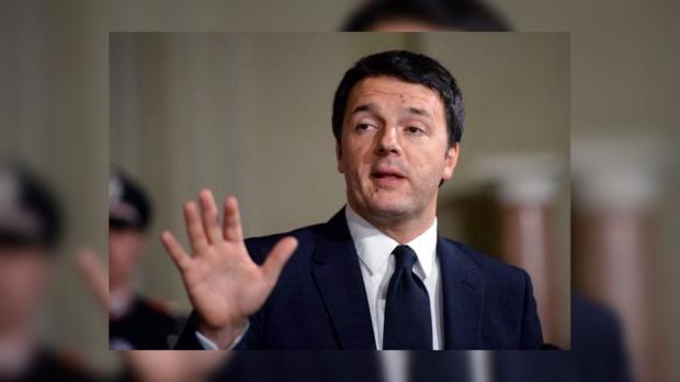 Евро резко упал кдоллару после итальянского референдума