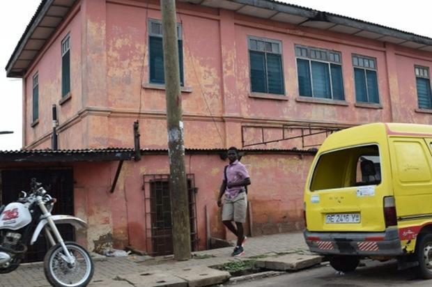 В Гане закрыли «фейковое» посольство США, работавшее больше 10 лет
