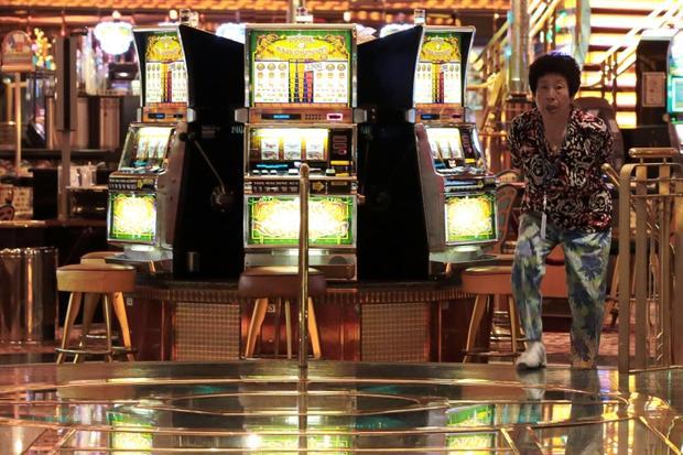 ВЯпонии готовятся кголосованию залегализацию казино