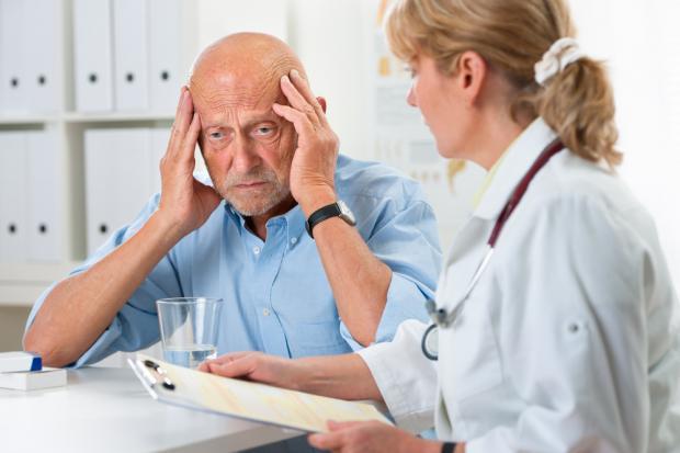 Ученые узнали, что зеркало помогает вдиагностировании болезни