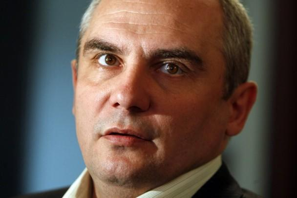 ВКиеве задержали экс-главу «Киевэнергохолдинга»