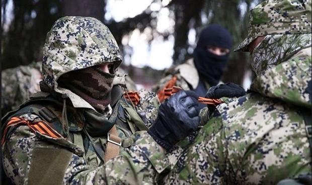 В «ДНР» распускают целые роты— боевики массово «выходят изигры»