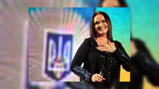 София Ротару выступит вКиеве наюбилее известного украинского продюсера