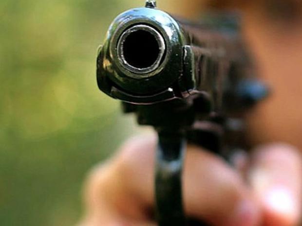 ВХерсонской области трое военных расстреляли друг дружку изавтоматов, решая конфликт