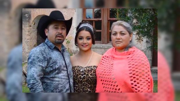 Доброжелательный мексиканец пригласил надень рождения дочери неменее 1 млн. человек
