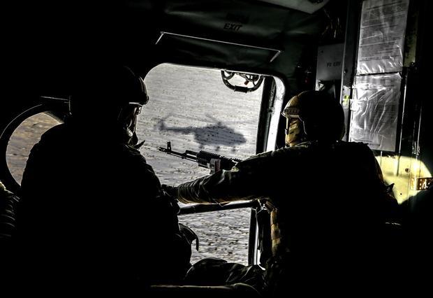 Боевики 70 раз открывали огонь попозициям сил АТО навсех направлениях