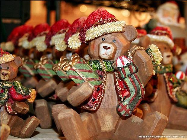 ВВенесуэле конфисковали 4 млн игрушек, чтобы раздать наРождество