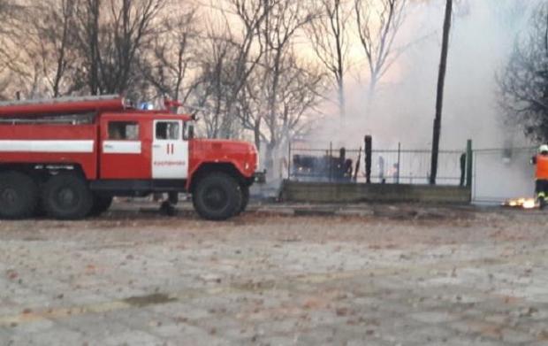 Крушение поезда спропаном вызвало полную эвакуацию села вБолгарии