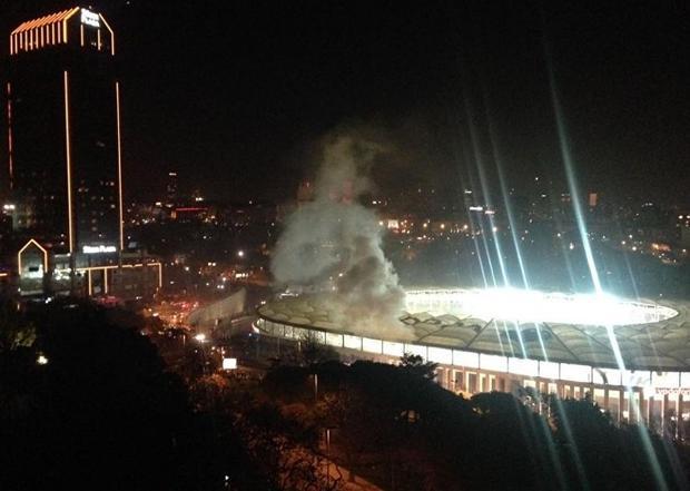 ВТурции после теракта вСтамбуле объявлен траур