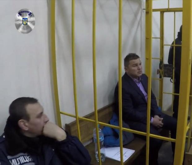 Вбанду изКняжичей заходил экс-сотрудник ГУБОП— МВД