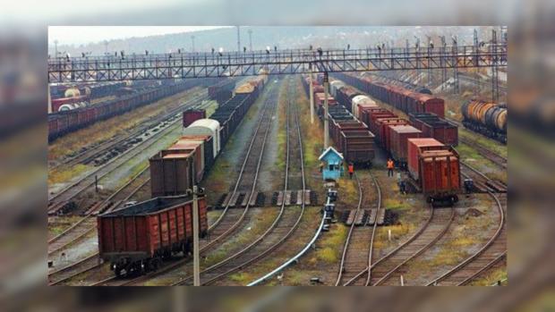 ВКитайской республике грузовой поезд переехал бригаду железнодорожников