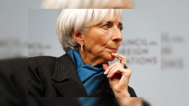 Руководитель МВФ предстанет перед судом воФранции