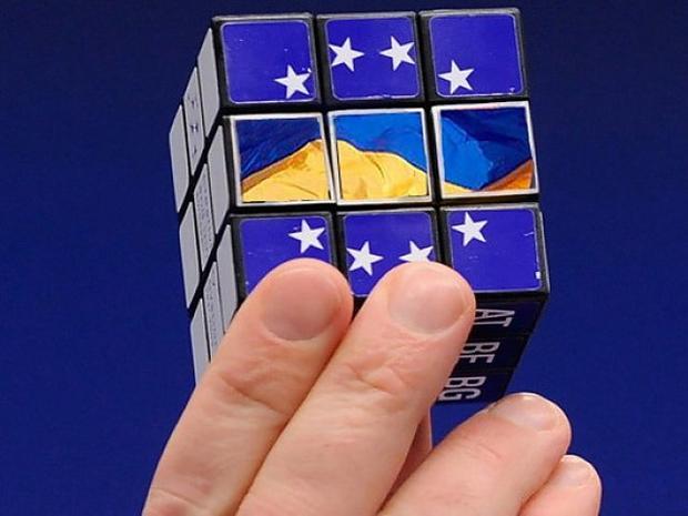 Европарламент перенес рассмотрение безвизового режима для государства Украины на1февраля