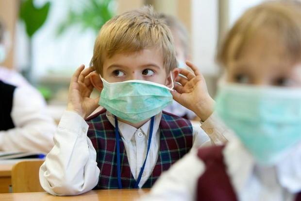 ВКиеве закрыли десятки школ из-за эпидемии гриппа