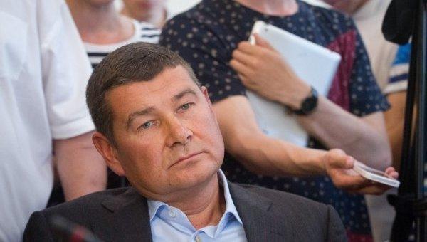 Онищенко заявляет, что замандат оплатил Жвании $6 млн