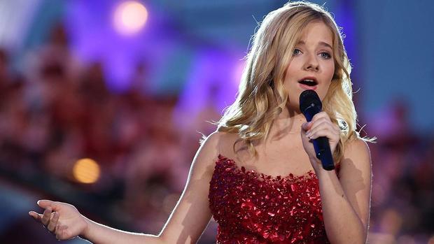 Гимн США споет 16-летняя дочь украинских эмигрантов— Инаугурация Трампа