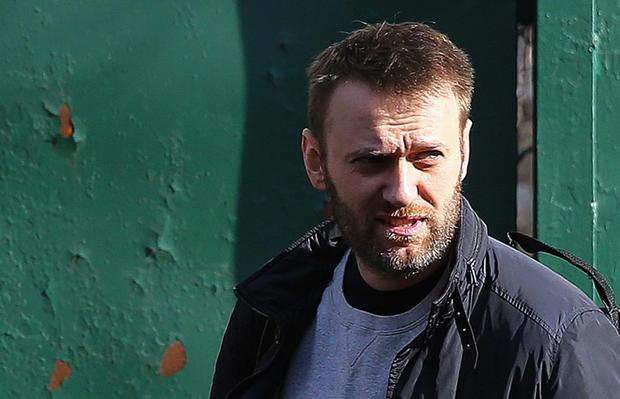 Навальный поведал, что будет делать сКрымом, если станет президентом