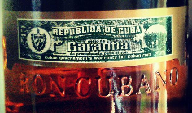 Куба предложила выплатить собственный долг перед Чехией ромом