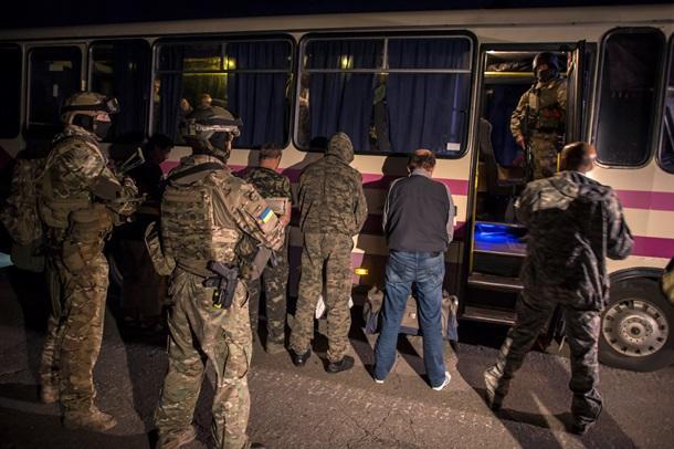 ВДНР сообщили оготовности кобмену пленными