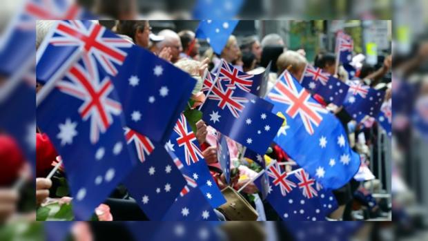 Страна может выйти из английского подданства— премьер Австралии