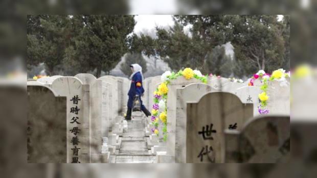 Напохоронах вКитайской народной республике отравились неменее 30 человек