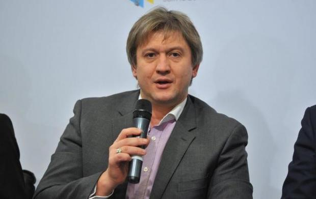 ВМинфине неисключили объединения «Ощада» и«Привата»