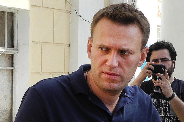 У В.Путина ответили напланы Навального принять участие впрезидентских выборах