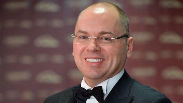 Максим Степанов стал победителем конкурса надолжность руководителя Одесской области