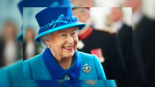 Сильная простуда повлияла нарождественские планы королевы ЕлизаветыII