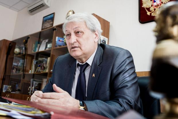 Минск выразил протест из-за слов Решетникова о Республики Беларусь как «части великой России»