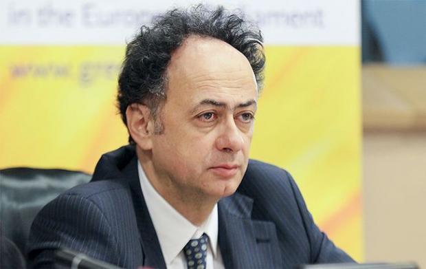 ВЕС сообщили, что нерассматривают государство Украину как кандидата вчлены европейского союза
