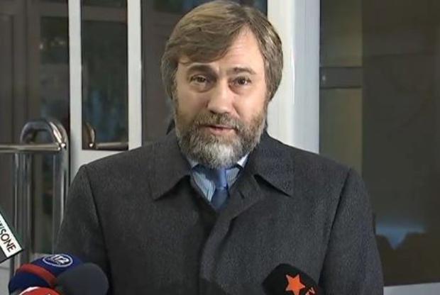 Народный депутат: Новинский вошел всостав делегации ПАСЕ