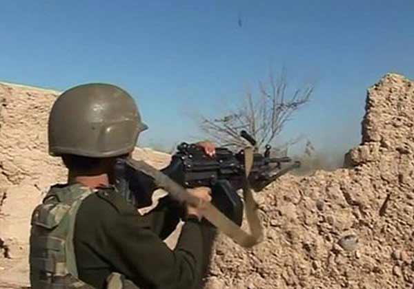 Боевики напали надом афганского депутата ирасправились сего внуками
