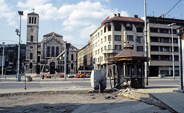 Российская Федерация выплатит Боснии иГерцеговине советский долг