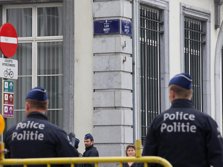 Главный аудитор НАТО найден застреленным вБельгии