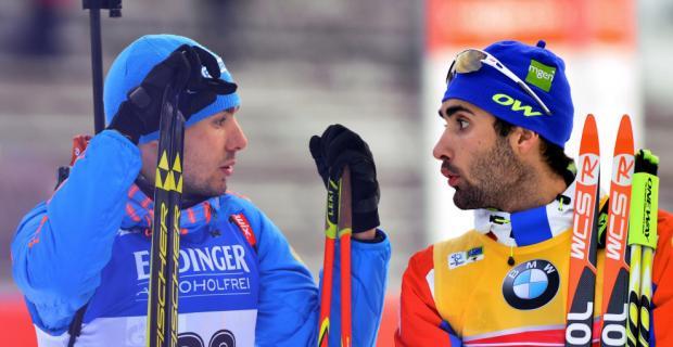 Федерация биатлона Норвегии просит IBU отнять РФ интернациональных состязаний