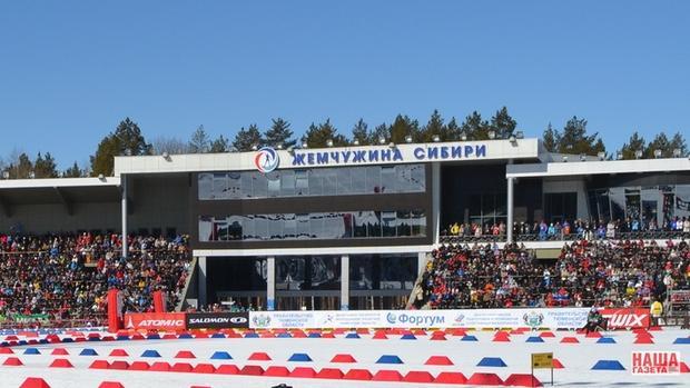 ВТюмени начался возврат билетов наэтап Кубка мира побиатлону
