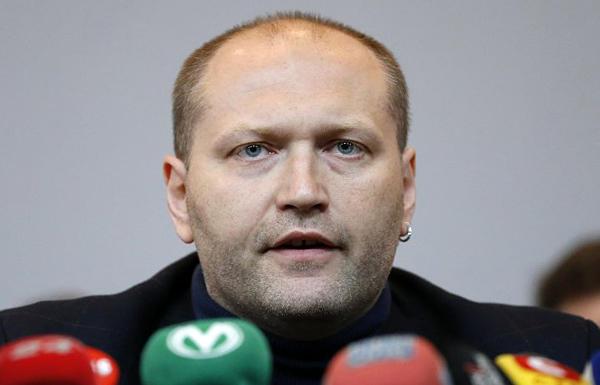 Названо имя делегата, который заменит Савченко вПАСЕ