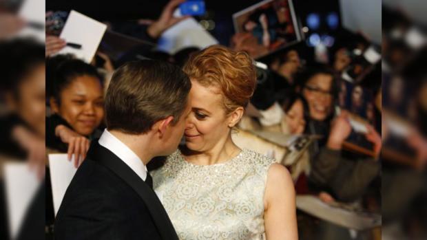 Звезда «Шерлока» Мартин Фриман бросил супругу после 15 лет брака
