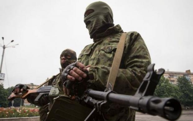 Террористы Донбасса жалуются, что Кремль утратил кним интерес,— росСМИ