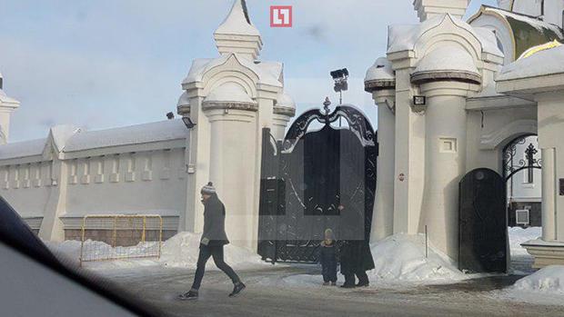 Впервый раз размещена фотография сына Сергея Лазарева, которого онскрывал 2,5 года
