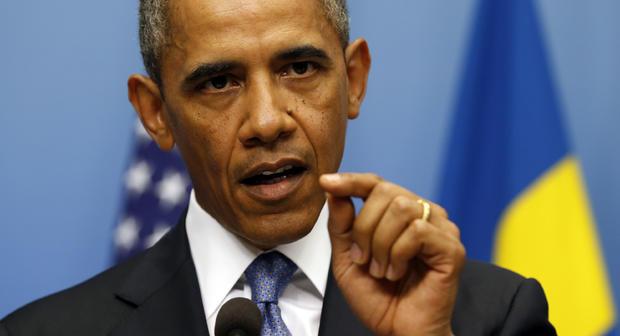 Обама подписал бюджет США: Украина получит 350 млн долларов помощи