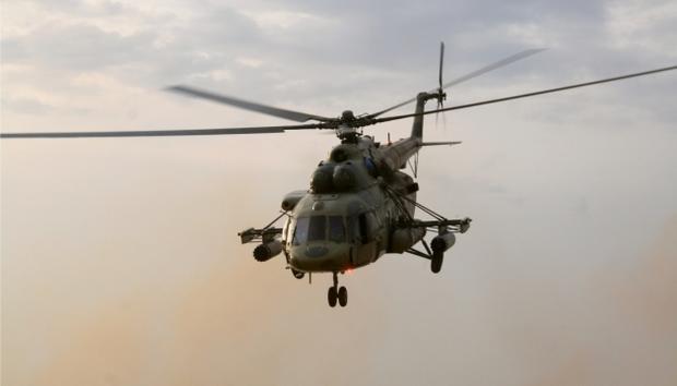 Таможенники поведали обактивизации русской авиации наадмингранице сКрымом