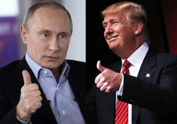 Действующая администрация США разделяет нацию— Путин