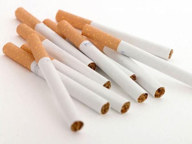 Стоимость пачки сигарет после поднятия акцизов на40% вырастет на4