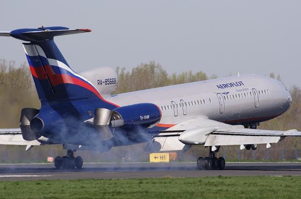 ВЧерном море найдены личные вещи пассажиров пропавшего самолета